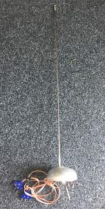Allstar  Foil Electric Right Handed Sword