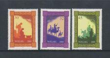 Ireland - 2000, Christmas set - MNH - SG 1373/5