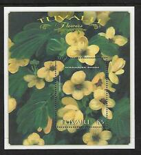 1999 Flowers Mini Sheet Complete MUH/MNH as issued
