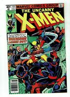 Uncanny X-Men #133, VF- 7.5, Wolverine Fights Alone!