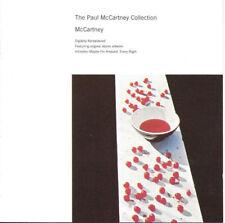 The Paul McCartney Collection -McCartney-1993 EMI 89239-2 HOLLAND [NEW]