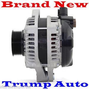 Alternator for Honda Accord Euro Oydssey Legend V6 3.0L 3.5L Petrol 00-08