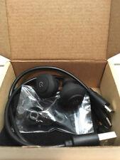 Auricolari Headphones Bluetooth - Wirless HB-20 di colore nero