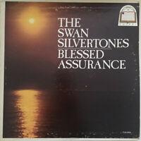 The Swan Silvertones - Blessed Assurance (Vinyl LP - US - Original)
