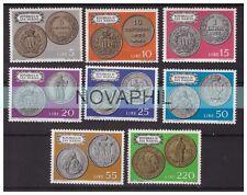 SAN MARINO 1972 -   MONETE DELLA REPUBBLICA  SERIE   NUOVA **