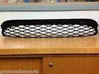 Ford Falcon BF XR6 turbo XR8 Black plastic clip in lower bumper bar grille mesh