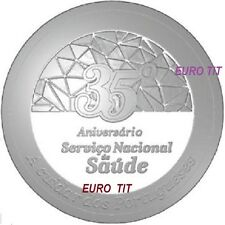 2,50  €     PORTUGAL    COMMEMORATIVE   2014     SERVICE DE SANTE     disponible