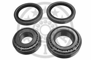 OPTIMAL Replacement Wheel Bearing Kit 942942