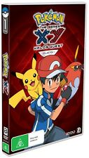 Pokemon Season 18: XY Kalos Quest - Collection 1  DVD $23.99