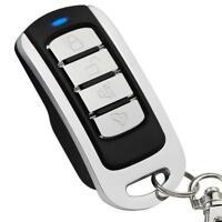 Garage Door Wireless Remote Control 4 Channel Transmitter Rolling Code bu ^w e