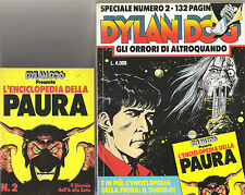 Dylan Dog Speciale N° 2 con allegato