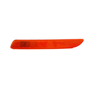TYC 18-6072-00-9 CAPA Certified Side Marker Light Assembly For 03-07 Saab 9-3