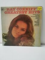 Ray ConniffGreatest HitsLP / StereoCBS / 63671UK