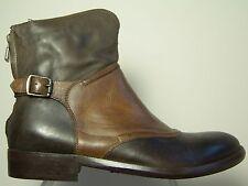 Authentic Belstaff Skyler Low Lady Boots Shoes EU Size 37 Leather