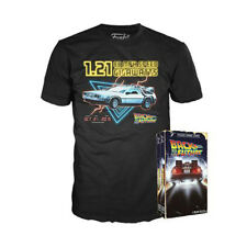 Back To The Future T Shirt Funko Home Video No Vhs Target Exclusive Medium New