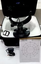 Wireless Indirect Ophthalmoscope With Accessories
