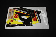 Suzuki Motorcycle Decal Kits