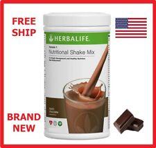 New listing Herbalife Formula 1 Nutritional Shake Mix Dutch Chocolate 750g Free Shipping