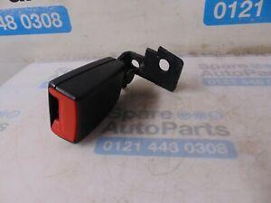 FIAT PUNTO EVO, 2011, N/S Rear Passenger Seat Belt Buckle 735411132