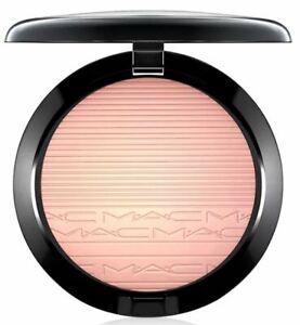 MAC Extra Dimension Skinfinish Highlighter 0.31oz Shade Beaming Blush R$36 NIB