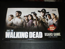 AMC THE WALKING DEAD BOARD GAME CRYPTOZOIC 2013