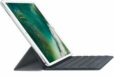 """Apple iPad Pro Smart Keyboard 10.5"""" - Black Smart Connector Case Cover Air"""