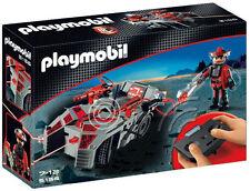 PLAYMOBIL 5156 Darksters Stealer mit Ko-leuchtkanone