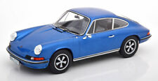 1 18 NOREV Porsche 911 S Coupe 1973 bluemetallic