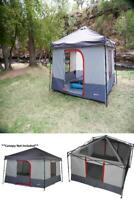Tent Instant 6 Person Cabin Waterproof Family Portable Camping Shelter Outdoor