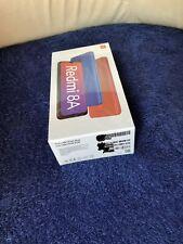 Smartphone Xiaomi redmi 8a 32G Desimlocké europe Neuf Emballé