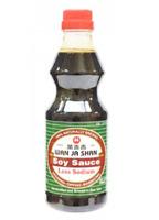 Wan Ja Xiang Less Sodium Soy Sauce Naturally Brewed 16.9 FL Oz (500 mL)