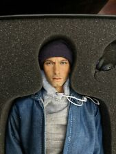 1/6 Eminem figure 8 Mile Hot Custom Subway Rapper Hiphop Limited new toys USA