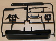 Tamiya 58128 Alfa Romeo 155 V6 TI/TA02/TT02, 9005416/19005416 H Parts, NIP