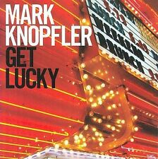 GET LUCKY BY MARK KNOPFLER CD NEW SEALED