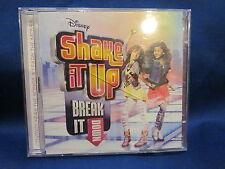Shake It Up Break It Down 2 Disc Set