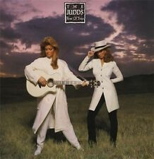 Audio CD River of Time - Judds - Free Shipping