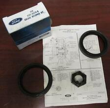 1990-94 NOS Tempo, Escort, & Topaz Front Wheel Bearing Grease Retainer Kit