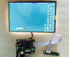 """Hdmi Vga TTL+10.1""""LCD Kit de placa de controlador de LVDS Pantalla Raspberry PI 1280X800"""