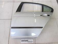 BMW 320 D E46 2.0 DIESEL 5P 5M 100KW (2001) RICAMBIO PORTA POSTERIORE SINISTRA L