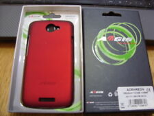 HTC One S Mobile Phone-Snap-On Protective Hard Case Covers-TWO in Total-New