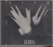 ZIYO - GLORIA 1991 ASTA 1 PRESS TOP RARE OOP CD POLSKA POLAND POLEN