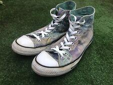 Rare Vtg. Converse Chuck Taylor All Star Shoes Size 10 Women's High Tops