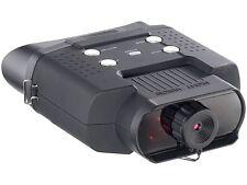 Zavarius Nachtsichtgerät DN-700, Binokular 400 m Sichtweite mit Aufnahmefunktion