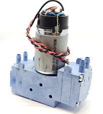 Hargraves 12VDC Dual Head Mini Diaphragm Air Gas Pump 11L/min 12V DC 11 Lpm