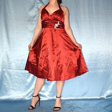 Strass Minikleid* COCKTAILKLEID* S * Abendkleid* Etuikleid* Maxikleid* Ballkleid
