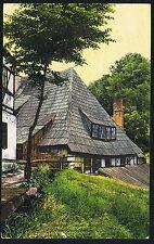 AK Anna montagna Erzgebirge frohnauer Hammer 1931