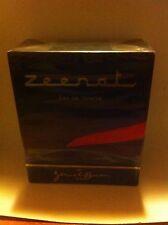 Vintage very rare ZEENAT by AMAN SPRAY 100 ml  eau de toilette sealed