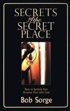 SECRETS OF THE SECRET PLACE - NEW PAPERBACK BOOK