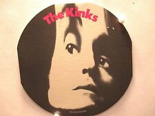 Kinks Kollectibles Misfits 45 Sleeve  Blue Vinyl Pye RE  Pye 15673 Really Got Me