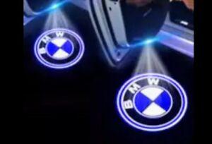 BMW Courtesy Led  logo Projector for Al doors